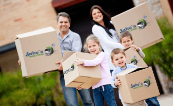 Movers in Maryland DC Virginia