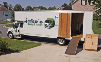 Local Germantown MD Movers